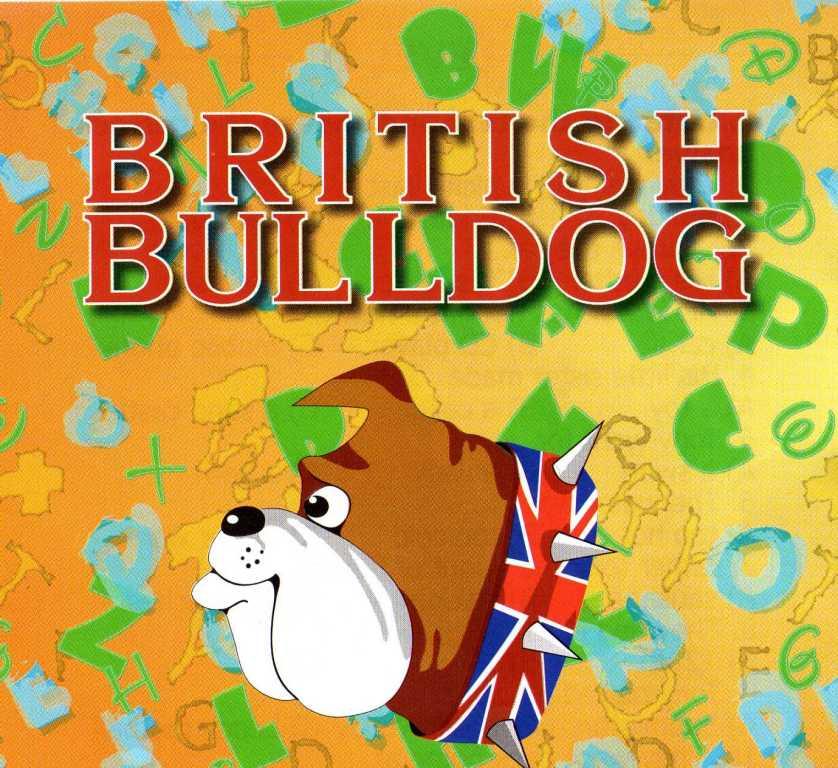 Британский бульдог конкурсы